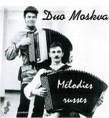 Duo Moskva - Russische Melodien