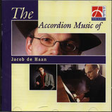 Jacob de Haan - The Accordion Music of Jacob de Haan