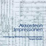 VWH - Akkordeon Impressionen