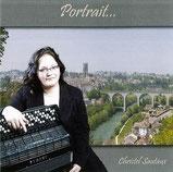 Christel Sautaux - Portrait