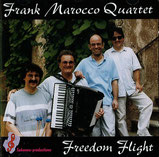 Frank Marocco - Freedom Flight