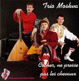 Trio Moskva - Russische Folklore