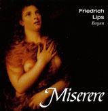 Friedrich Lips - Miserere