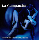 Friedrich Lips - La Cumparsita