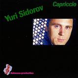 Yuri Sidorov - Cabriccio