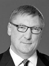 Vorstandsvorsitzender Prof. Dr. med. Thomas Deufel