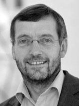 Präsident Prof. Dr. Walter Rosenthal