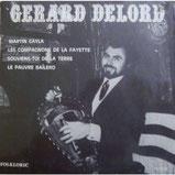 Gérard DELORD