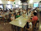 Cena di mezza estate 31-7-2015