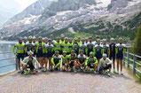 Gita sulle Dolomiti 4-5-6 Luglio 2014