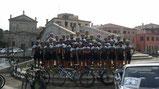 Gita a Chioggia 21-9-2014