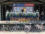 Giro delle Fiandre 3-4-5-6 Aprile 2014