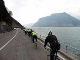 Giro del Garda 12-3-2016
