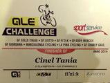 Premiazioni Alè Challenge 2014