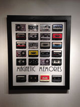 Magnetic Memories