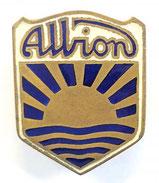 Albion Truck logo