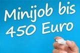 Minijobs auf 450-EUR-Basis