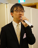 (株)シグマ     桑山輝明氏