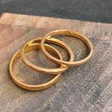 Jewellery remodel heirloom rings