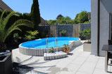 Pool, Amriswl, Galerien, Garten, Gartengestaltung, Lorandi