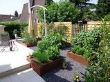 , Amriswl, Galerien, Garten, Gartengestaltung, Lorandi, Pflanzengefäss