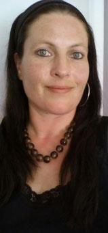 Claudia Höner zu Siederdissen