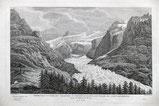 Oberer Gletscher Grindelwald