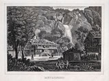 Meiringen anno 1841