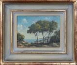 Landschaft bei St.Tropez