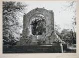 Johann Strauss-Denkmal im Stadtpark Wien