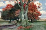 Baumlandschaft  1