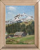 Le Mont Joli
