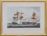 Nr. 3465 Capture of La Vestale, Aug.20.1799