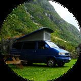 Norwegen Campingplätze