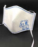 Alltagsmaske Kinder Elefant