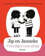 Jip en Janneke vriendjes voor altijd