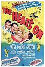 Hazel Scott-The Heat's On (1943)