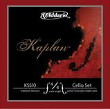 Kaplan violoncelle 4/4 moyen