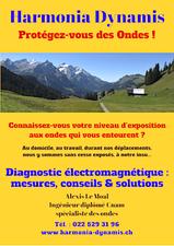 Solutions pour mesurer et se protéger des wifi et ondes électromagnétiques