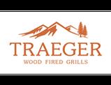 Traeger Pallet Grill