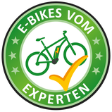 e-Bikes vom Fachhändler in Nürnberg kaufen und probefahren