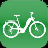 Husqvarna City e-Bikes und Pedelecs in der e-motion e-Bike Welt in Erfurt