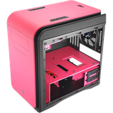 Frozen Raspberry PC Rosa