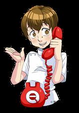 予約電話受付
