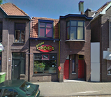 Coffeeshop Cannabis Café Crackers Tilburg