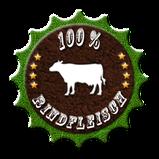 100% Rindfleisch | Mein BioRind