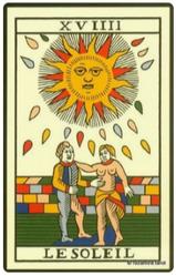 ジャン・ノブレ『太陽』