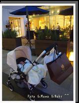 最近のお散歩With Baby♡ ①