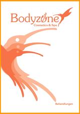 Behandlungsübersicht Bodyzone, Behandlungen Bodyzone, Preise Bodyzone