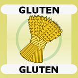 Allergene Symbole